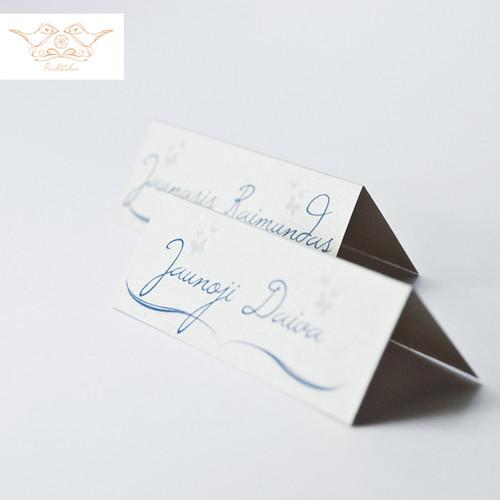 Stalo kortelės 2