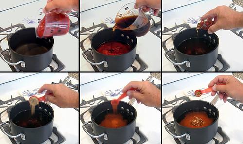R&R BBQ Sauce 1