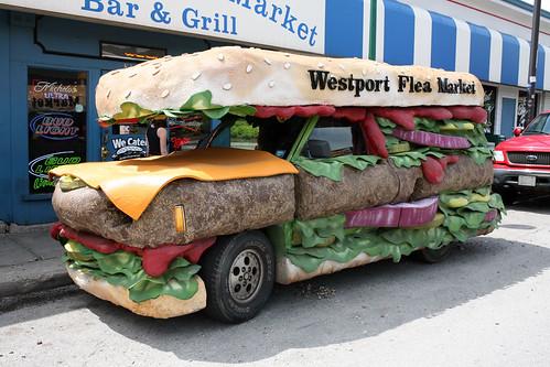 Burger Mobile | Everything Burger