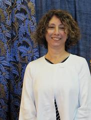 Kaplan's Fabrics' Ruhan Roberts