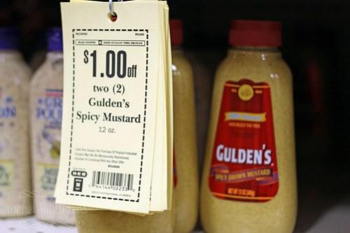 guldens mustard