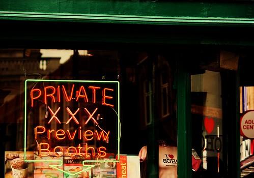 Private XXX