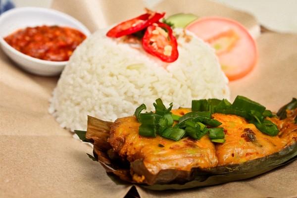 Little Jakarta Javanese food