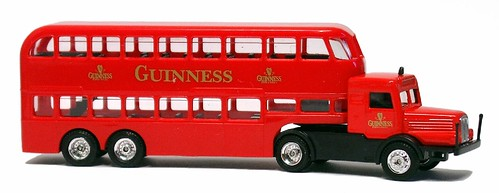Grell IFA H6 bus Guinness
