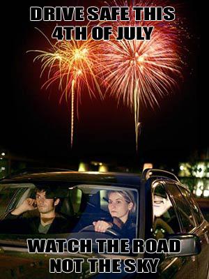 Drive Safe PSA