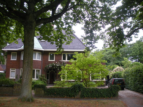 Wieteke & Kees's house in Driebergen