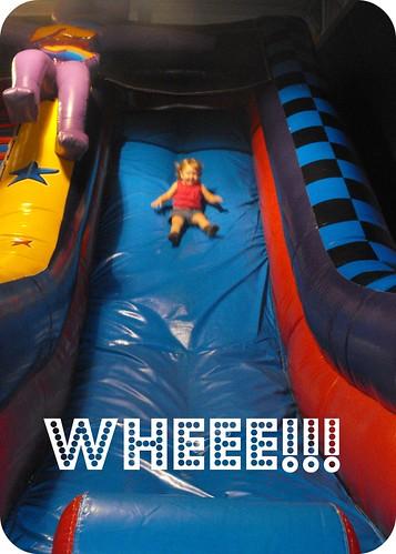 Wheee!!!