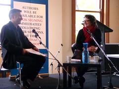 Garry Disher interview 1