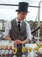 Complete History of Food by Bompas and Parr - a mixologist