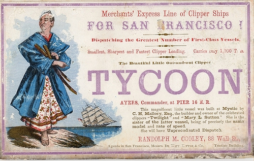 Tycoonclipper