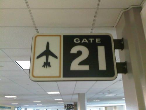 Retro Terminal B SMF