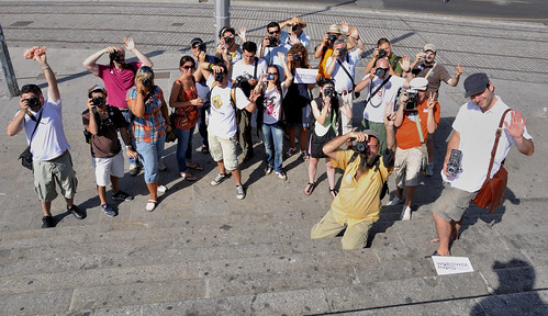 Florence Photowalkers 2010