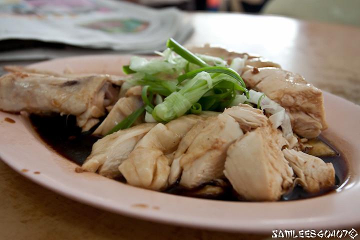 20100723 Town House Chicken Rice @ Alor Setar-2