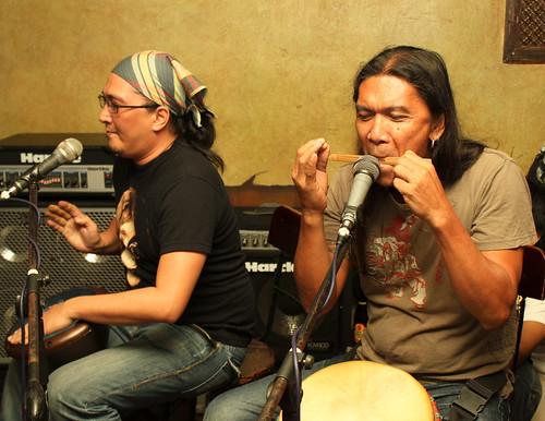 Kalayo at Saguijo - 1