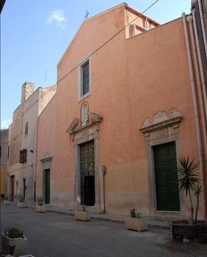 Church of M. SS. del Carmelo2