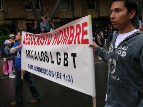 Marcha Gay 2007