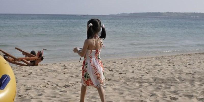 南灣瘋狂再戲水:爸爸你是我的依靠(6 ys)
