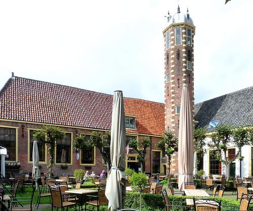 Spaziergang in Alkmaar