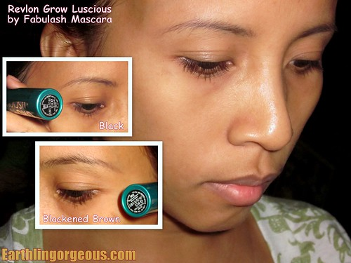 Revlon Grow Luscious Mascara by Fabulash