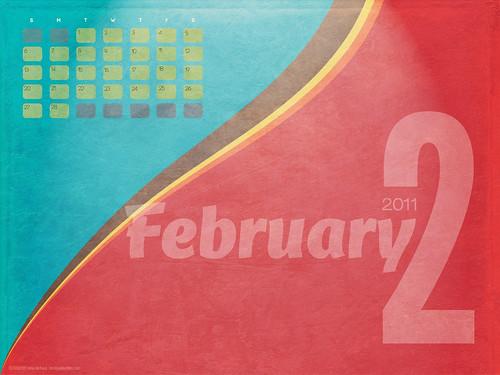 February 2011 Desktop Wallpaper Calendars. 2011 Desktop Wallpaper Calendars