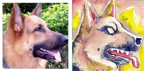 dog-zombie