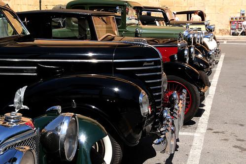 Classic-cars-Mosta