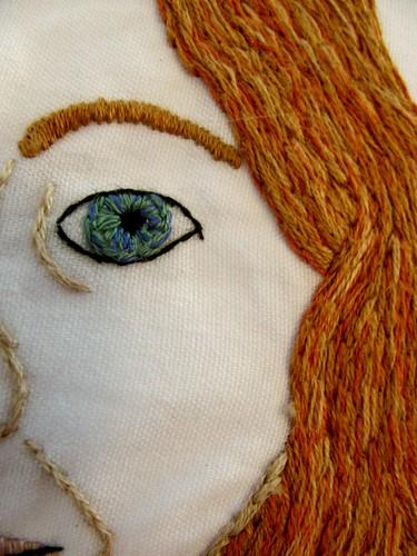 Sandra Detail