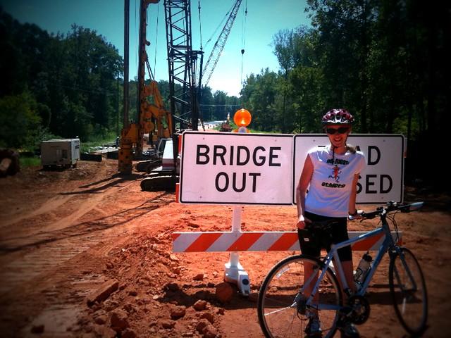 [255/365] Um, Oops! Bridge Out!