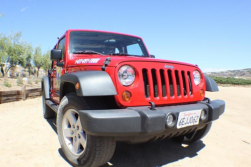 Jeepgrill (photo by Mike Chava)