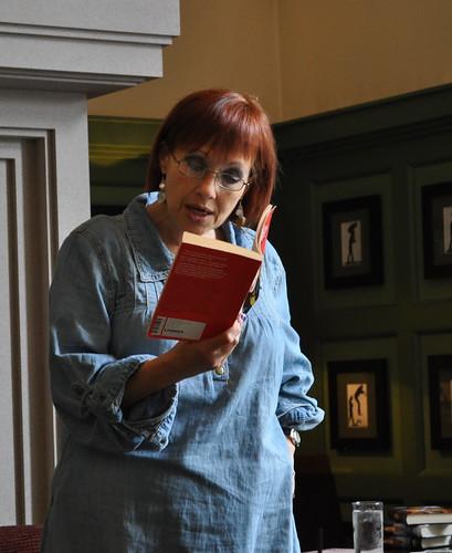 Sherry Ashworth