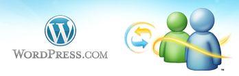 WordPress.com & Windows Live