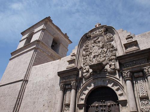 Iglesia Compañía de Jesús (4)