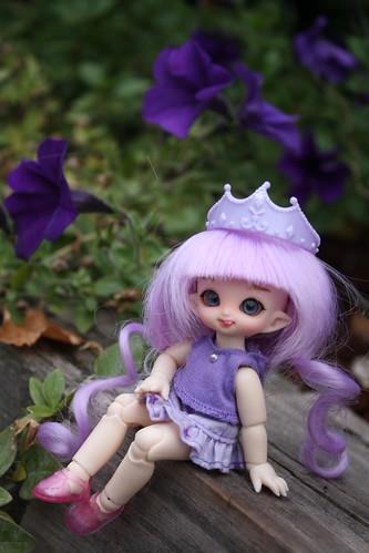 125/365 Princess