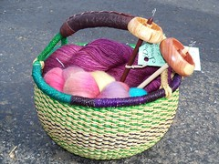 basket of happiness