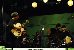 Jazz Blues Care - Jam Session (2)