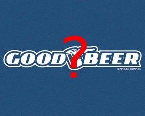 Good Beer?