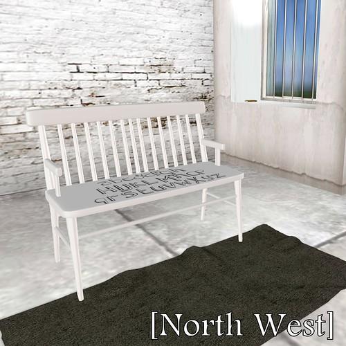 SL House & Garden Hunt - [North West]