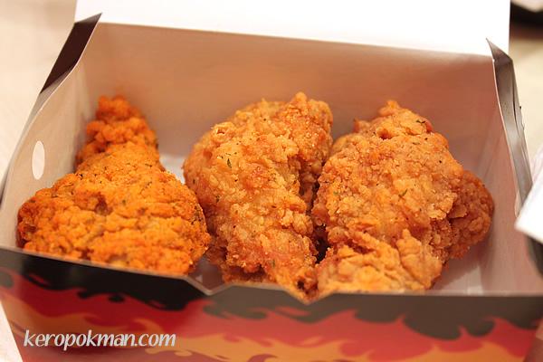 KFC Meal