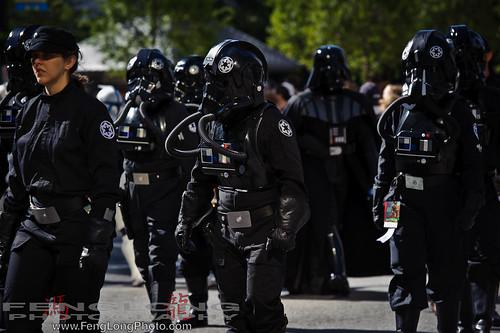 Star Wars Imperial Pilots