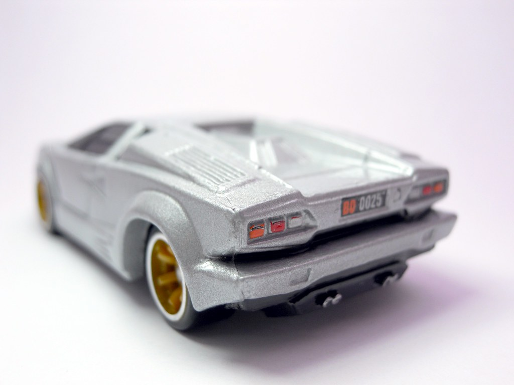 hws speed machines lamborghini countach (4)
