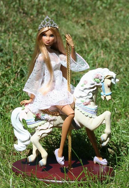 Carousel Princess Colette