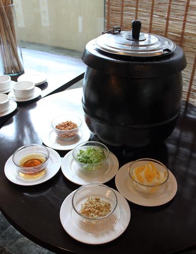 High Tea Afternoon at Azalea Restaurant - 5