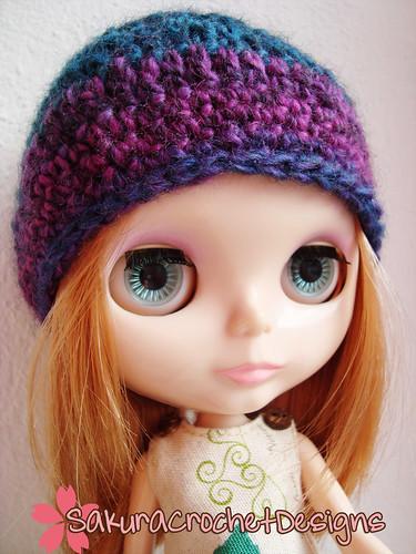 aurora blythe hat