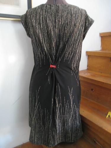 dress - elastic?