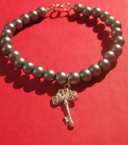 Tiif Key Bracelet