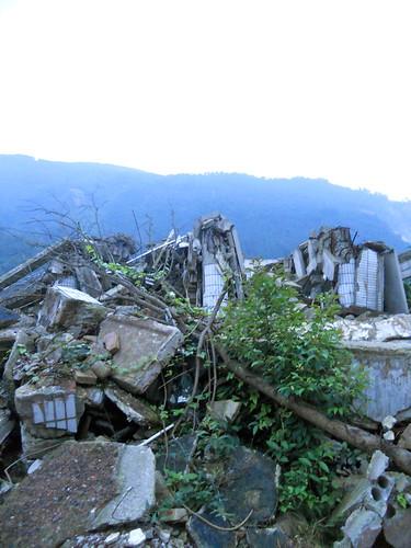 chengdu earthquake