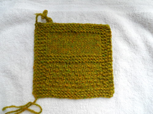 Shelter swatch