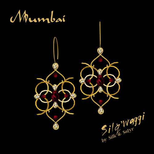 Mumbai Ornament