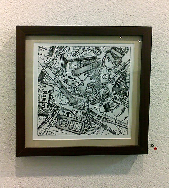 """""""miscellaneous details"""" at artery"""