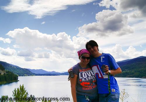 Taoiseach and Narcissa, Christina Lake